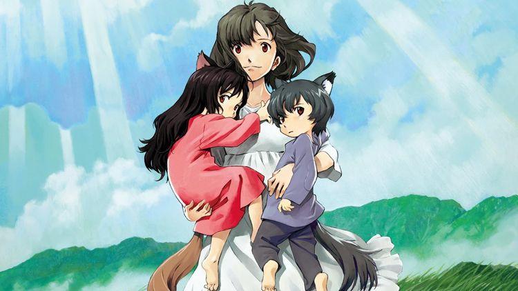 free english Anime movies