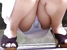 asian voyeur cheating Panties