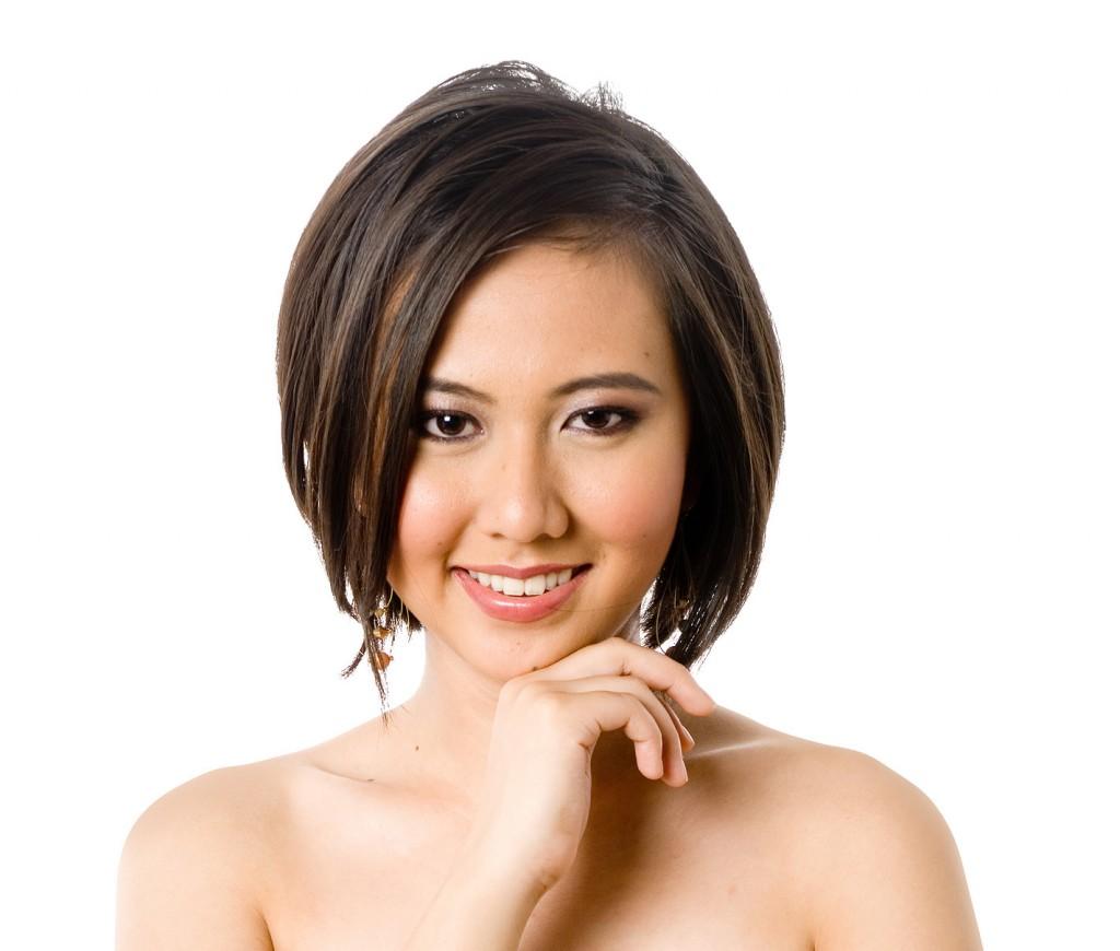 Asian masturbate sexy curvy