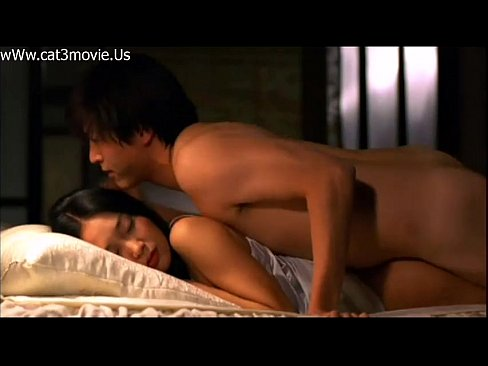 Makeout curvy skinny asian