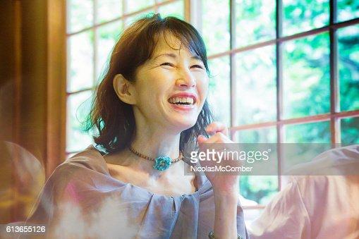 Dating mature japan women