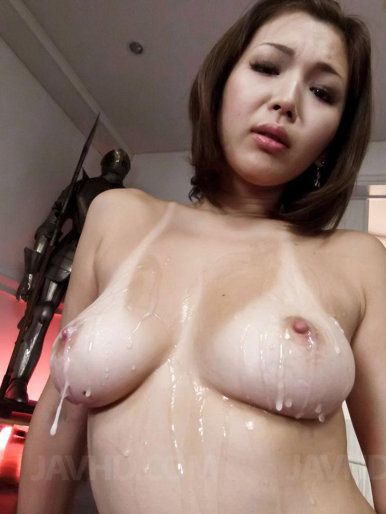 cumming Otngagged uncensored asian