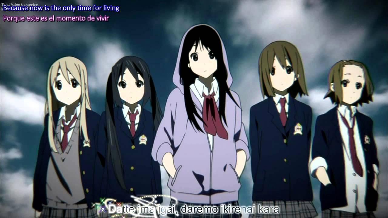 anime you No thank