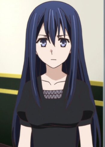 anime characters neko K