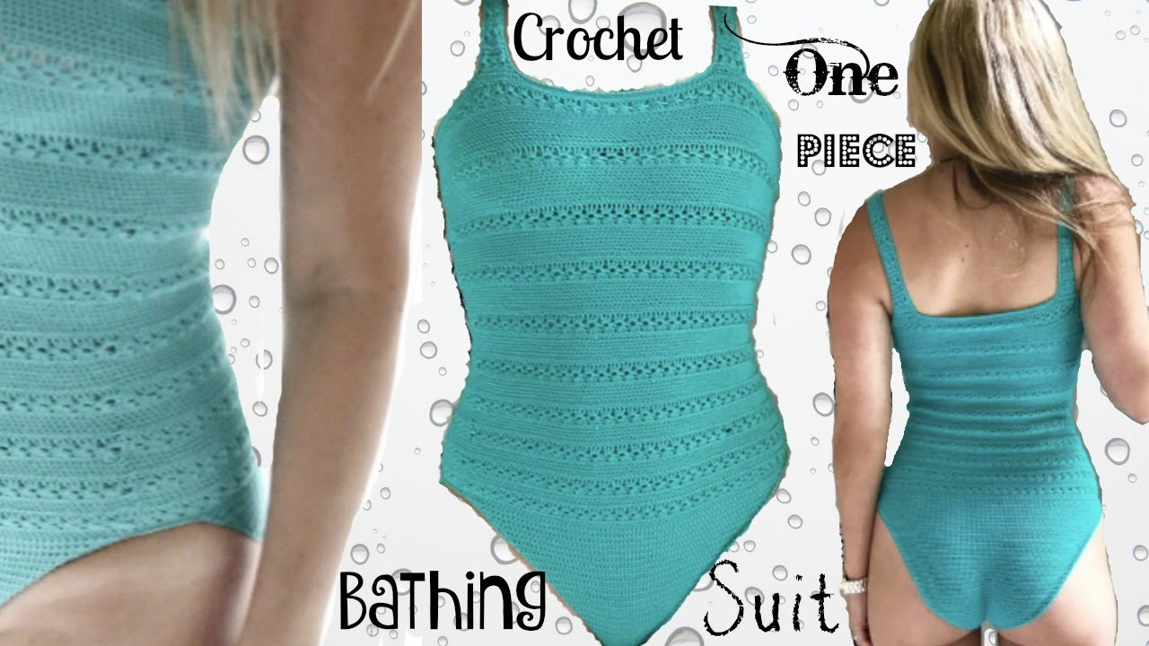suit One bathing piece anime