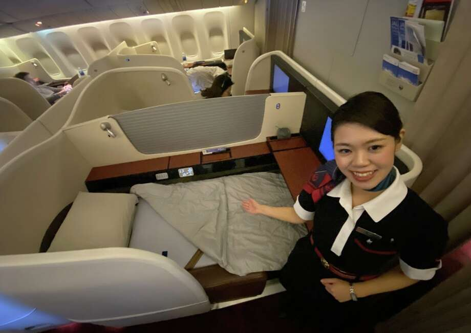 tickets tickets Airline first class japan nude travel tokyo