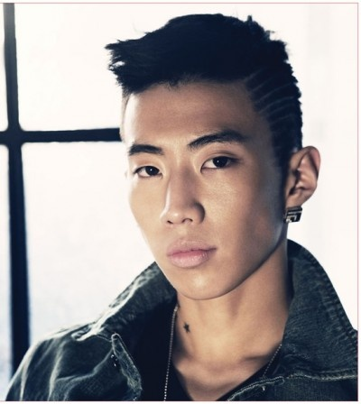 cut Shaved korean