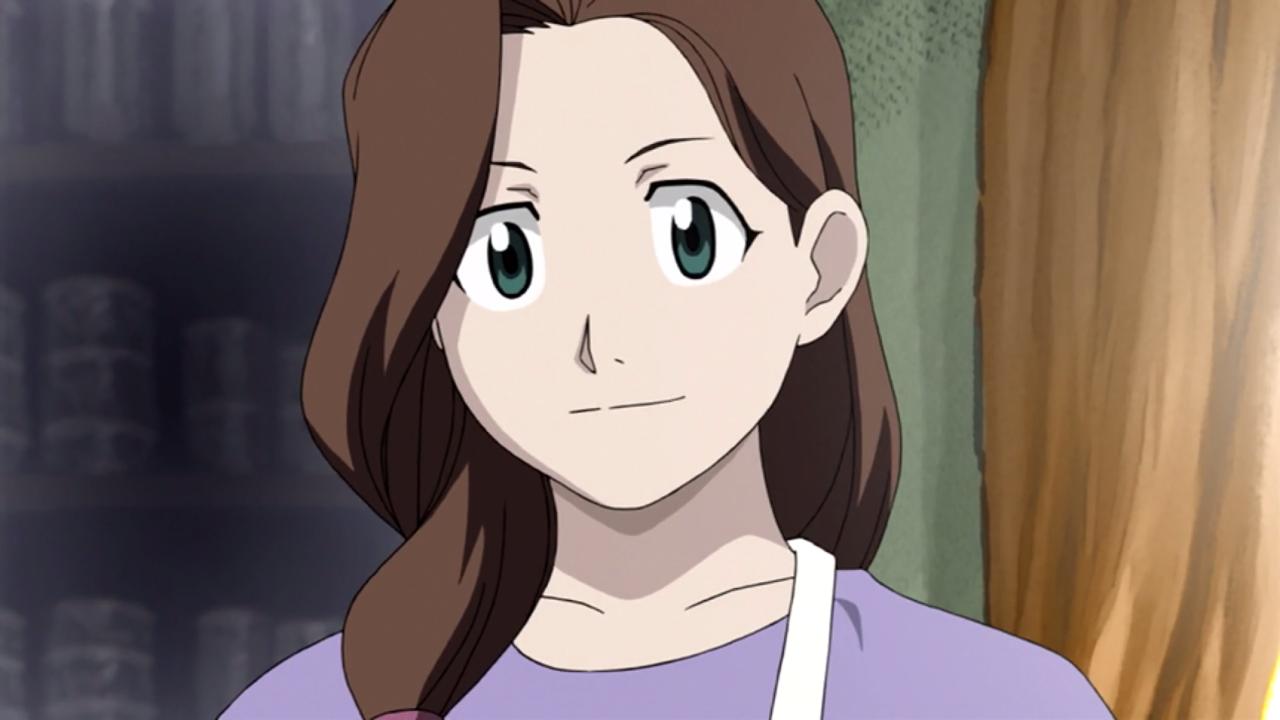 son mother Anime porn