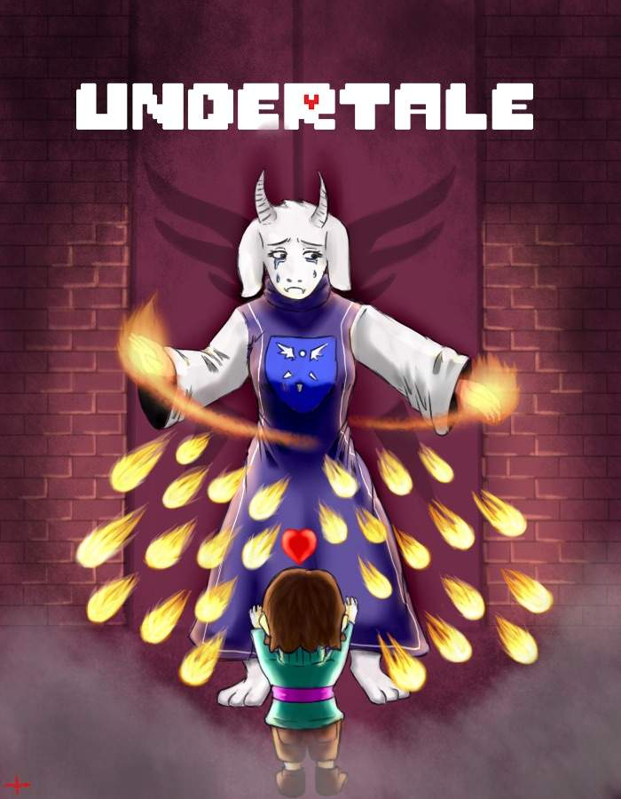 was If anime undertale