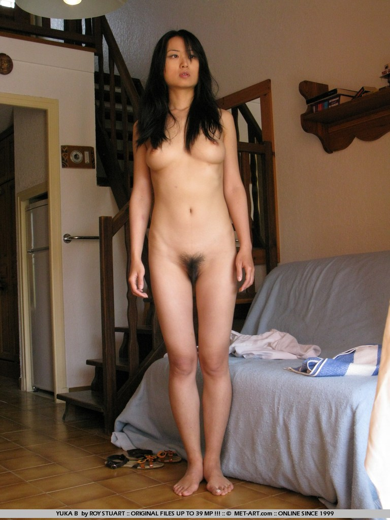 nudes Chinese girls