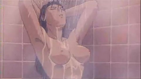 Anime movies with nudity