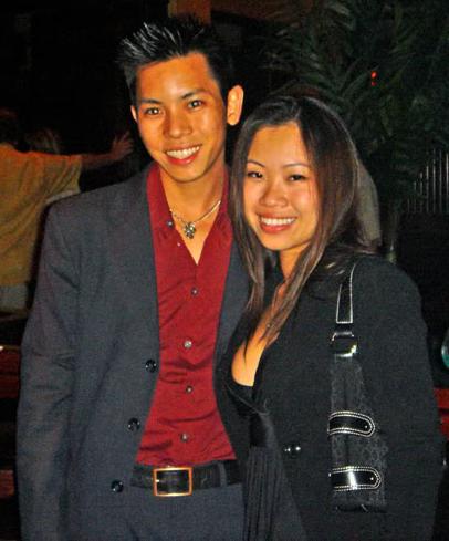 advice guy an Dating asian