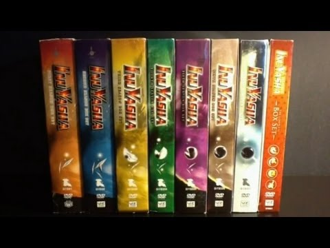 hentai box set sex All dvd