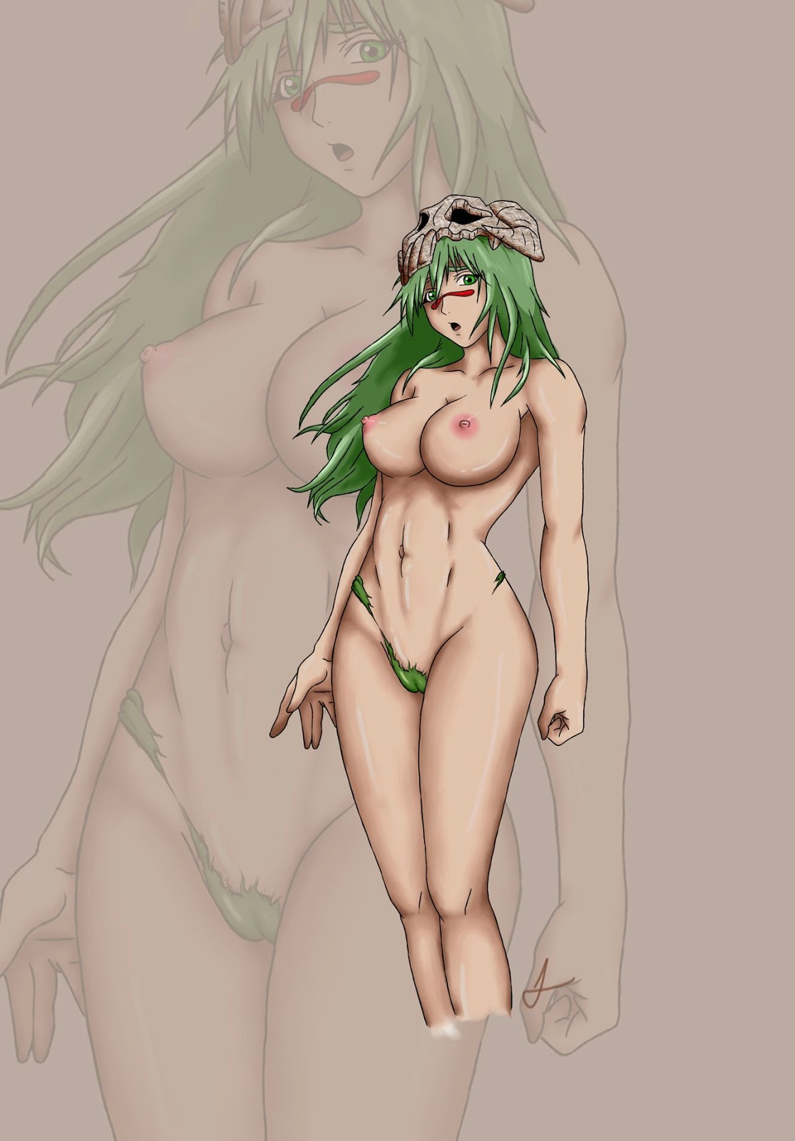 Anime tentacle xxx