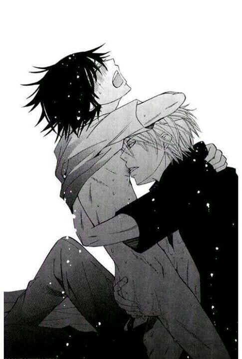 x Anime manga boy boy