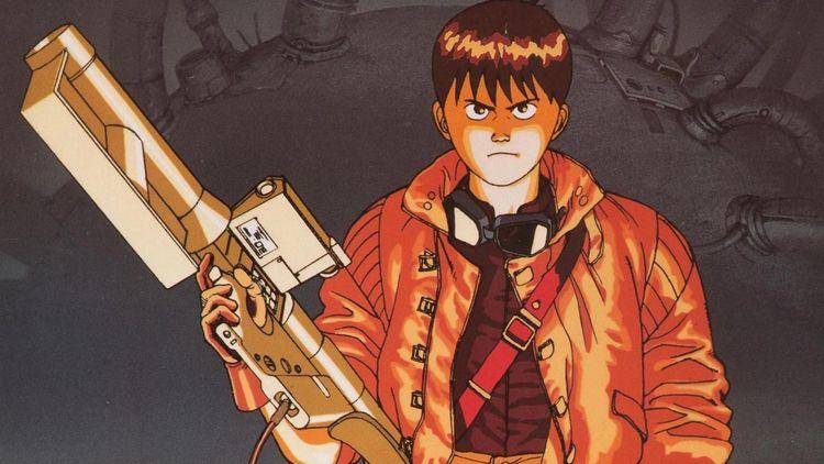 Anime free movies english