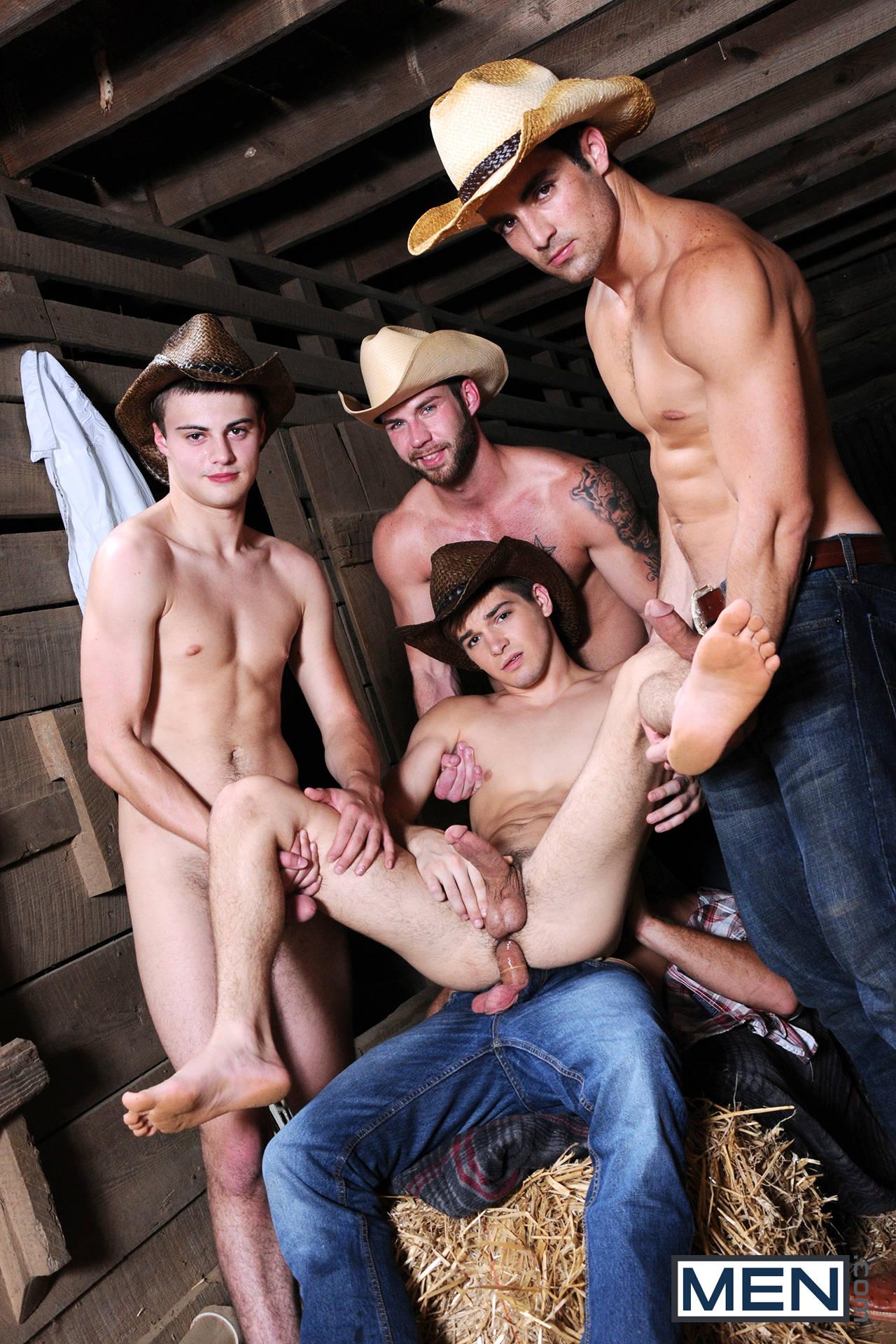 porn gay Asian men