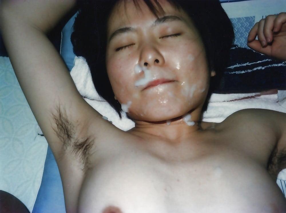 daddy Asian milf skinny