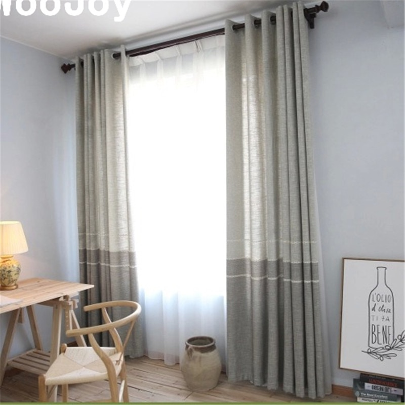 window treatments styled Asian