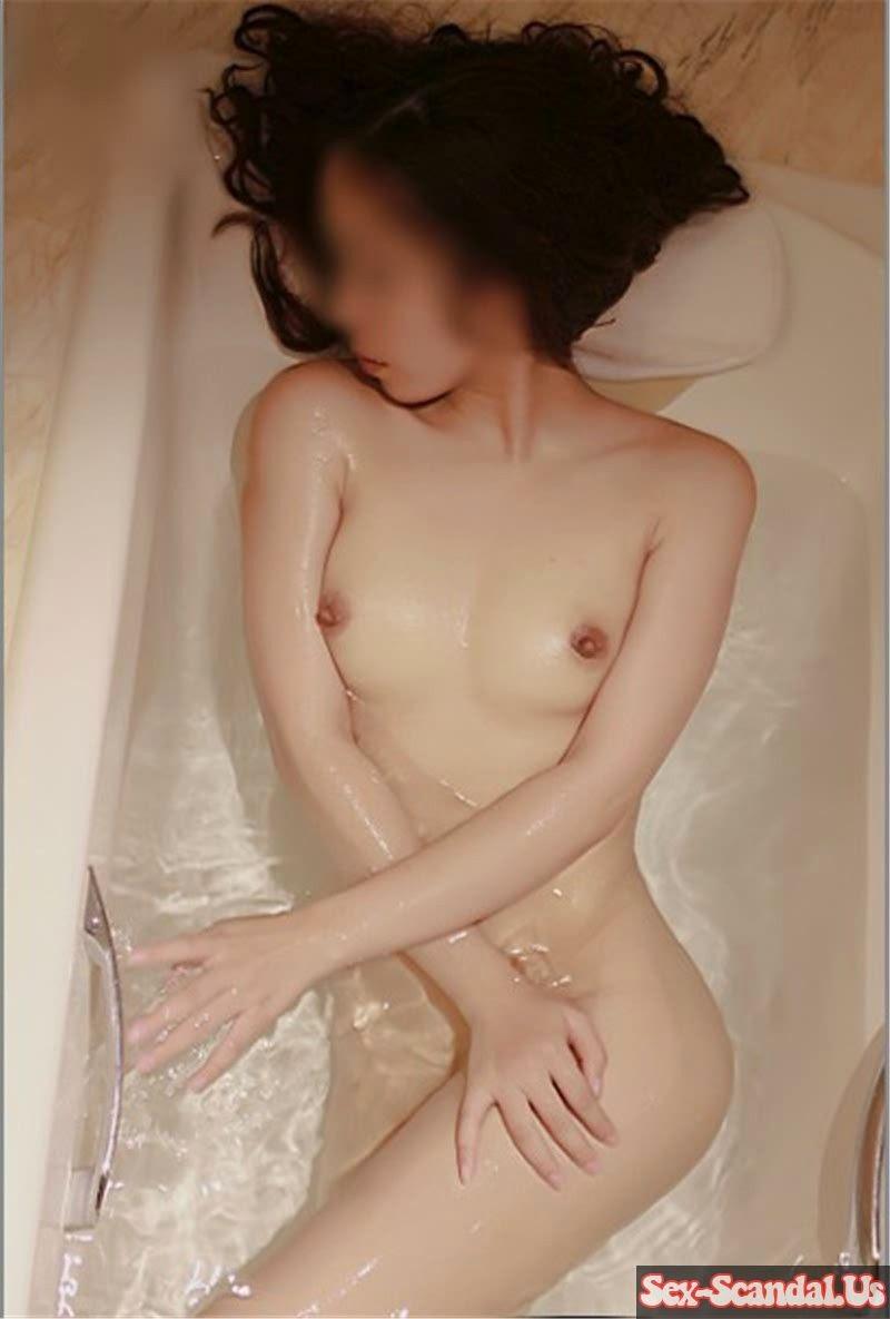 Porn tube Woman POV asian cum announcement