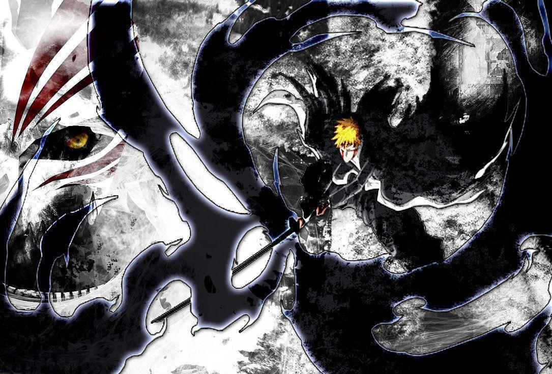 hd wallpaper Bleach anime