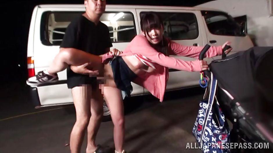 job asian Blow massage