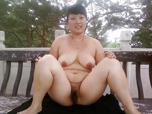 Busty wife asian otngagged