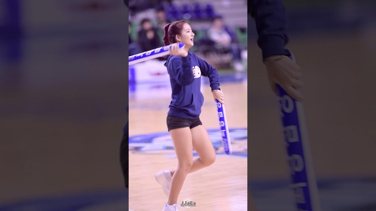 asian Cheerleaders webcam POV