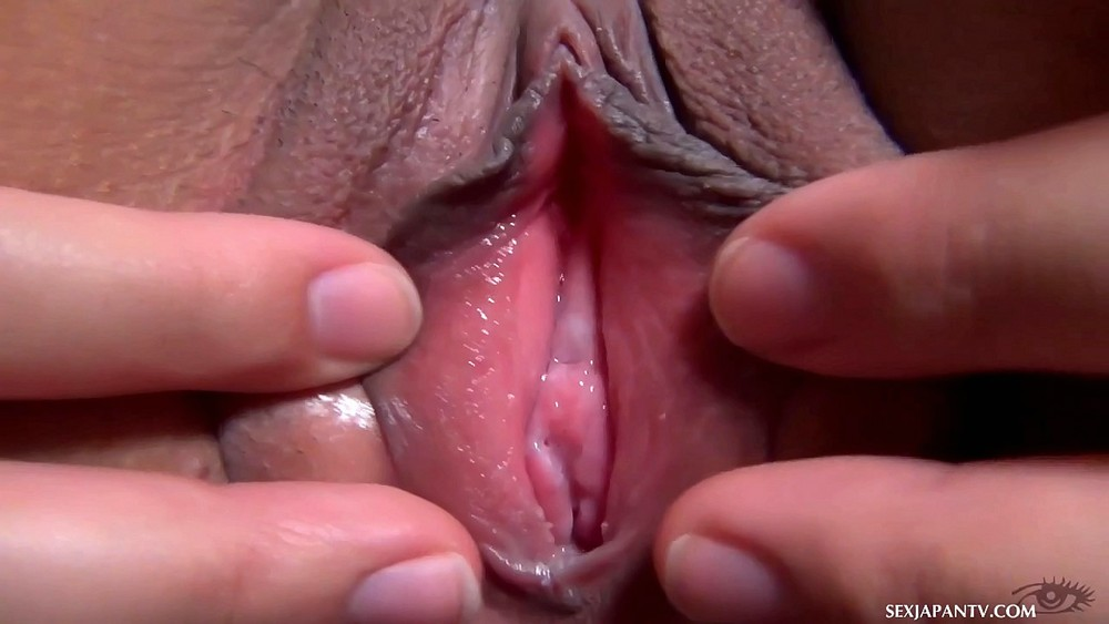 Hot porno Chinese girl wet cunt