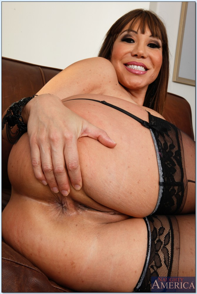 pussy Chinese fat mature picture
