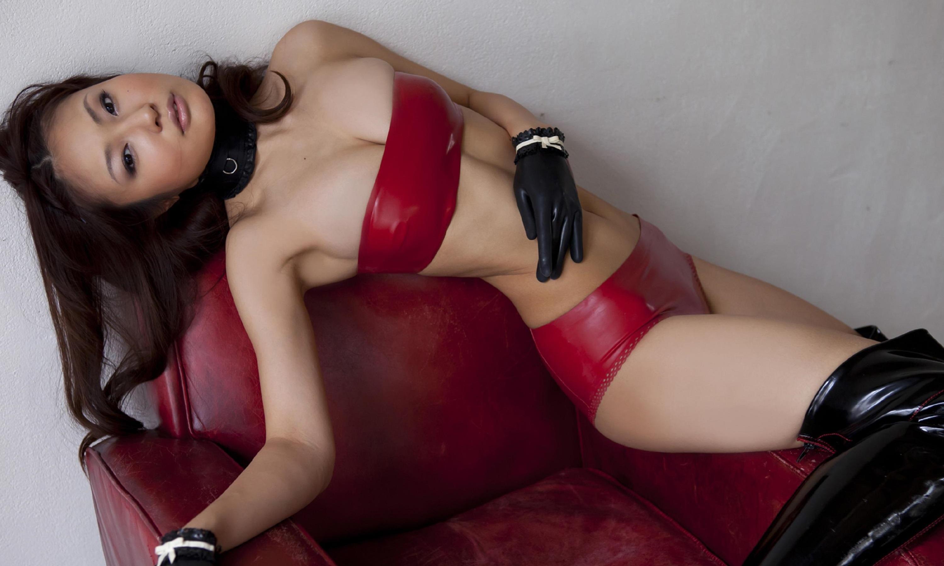 fetish woman Chinese