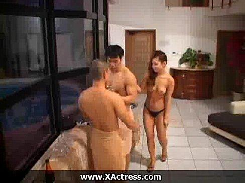 Chinese swinger sex movie