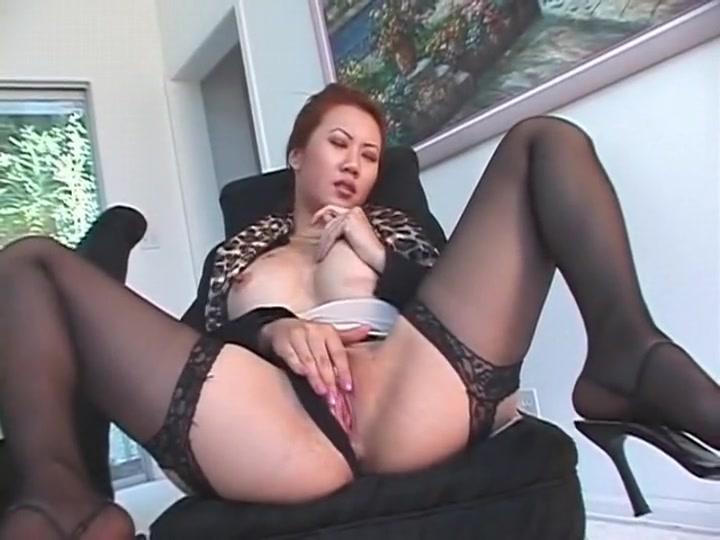 POV bisexual asian upskirt