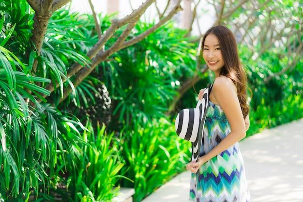 outdoor Cumming asian young