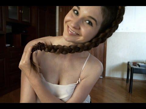 hair Dirty long sensual asian talk