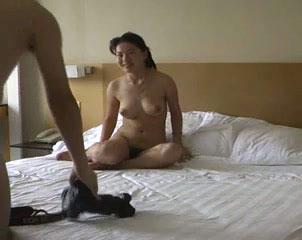 Chinese naked wife photo
