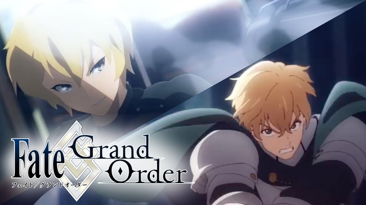 to watch Fate anime order