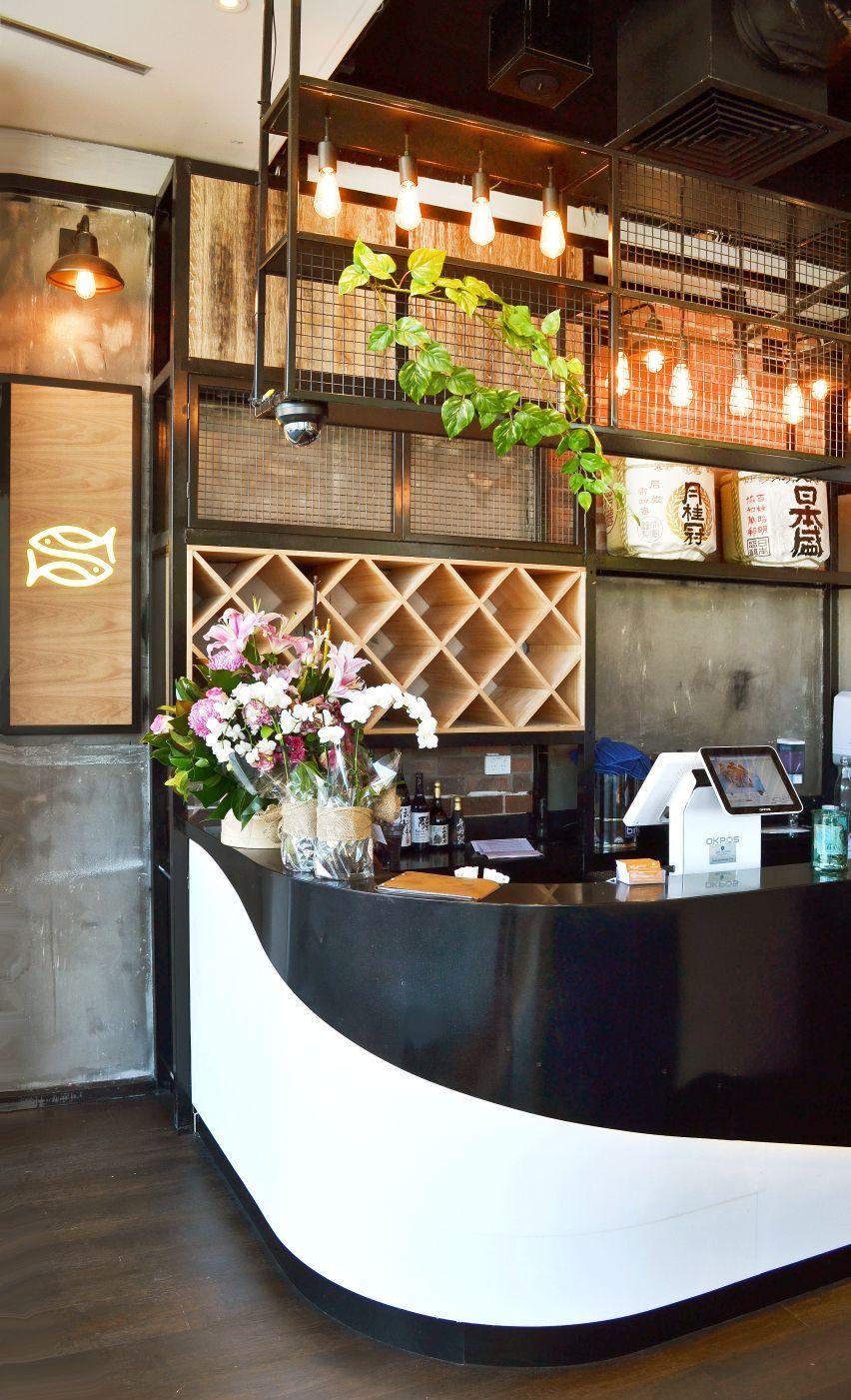 dock Asian five restaurant in