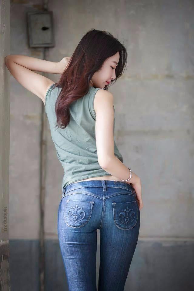 ass Teenage asian