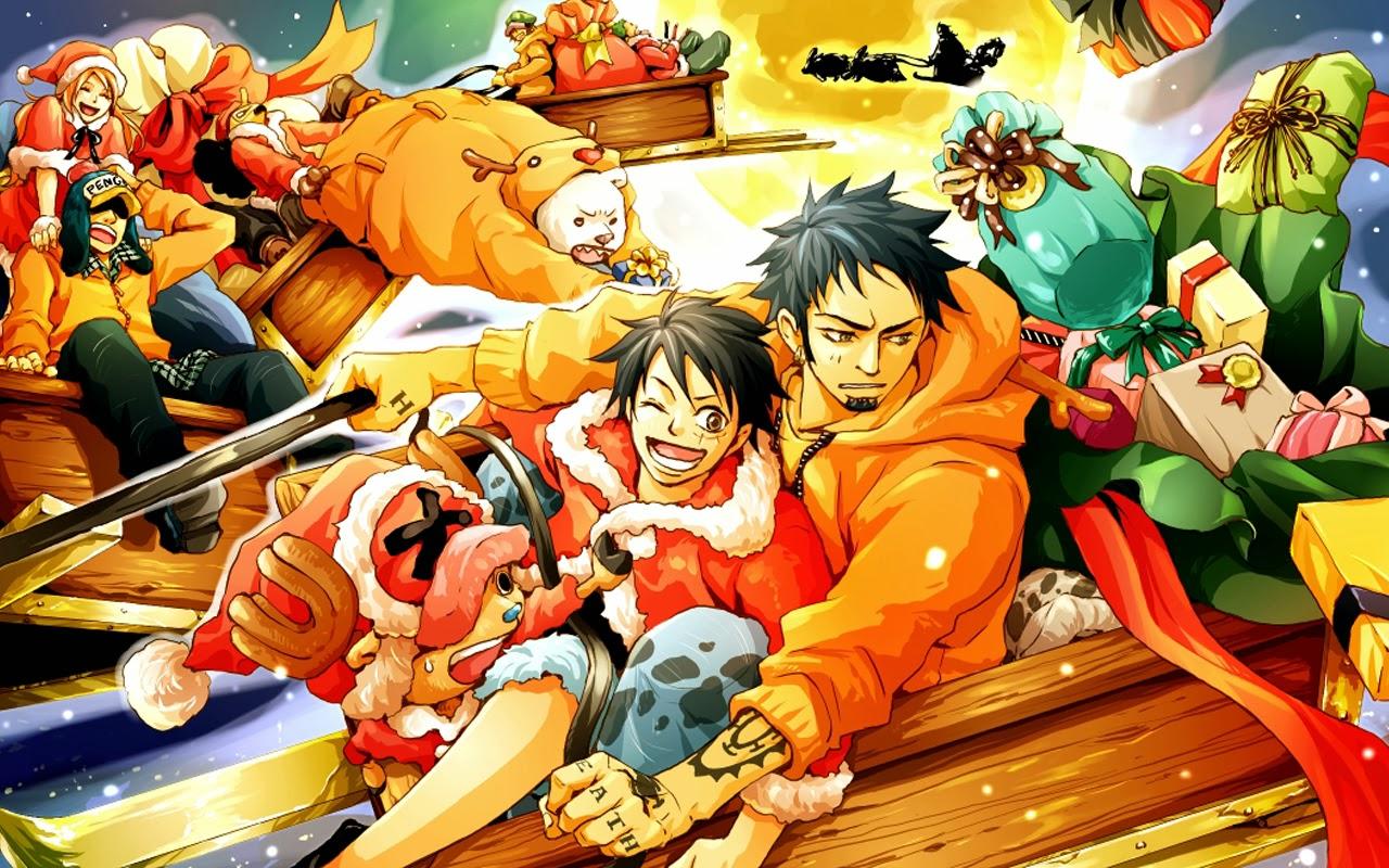 piece one Anime wallpaper