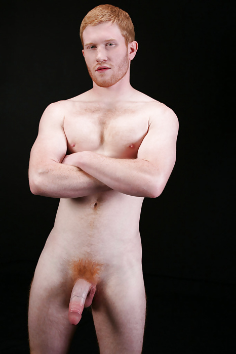 uncut Redhead otngagged asian