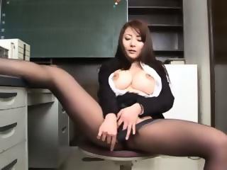 Chinese college girls