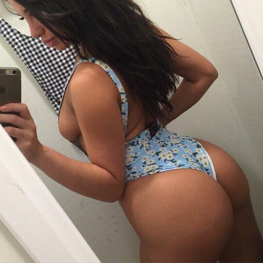 virgin booty Asian panties