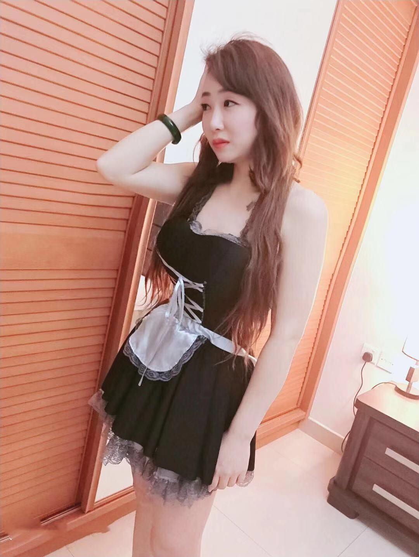 Dirty talk asian long hair sensual