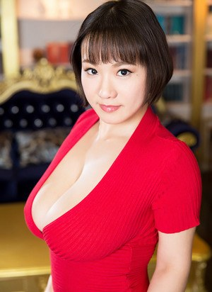 POV asian Young shaved