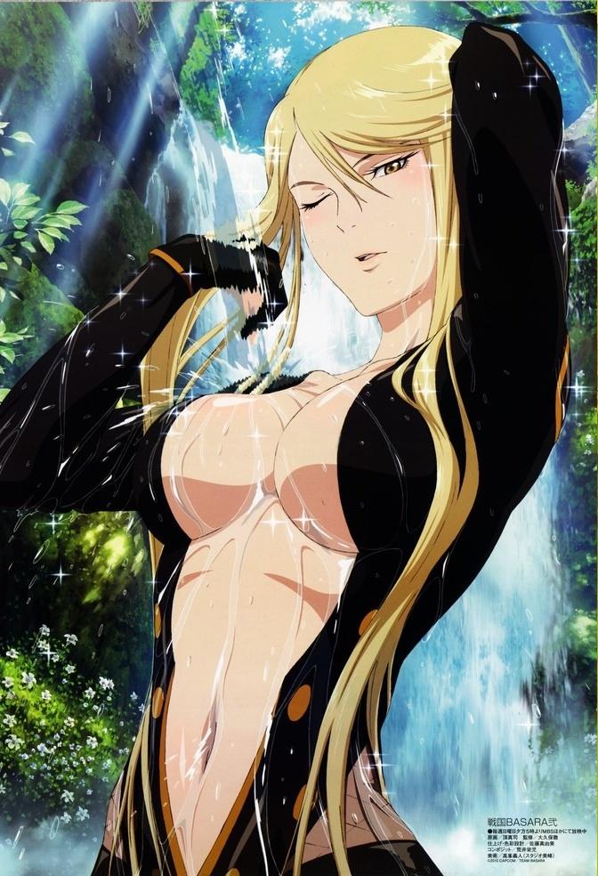 Xxx free anime bondage porn