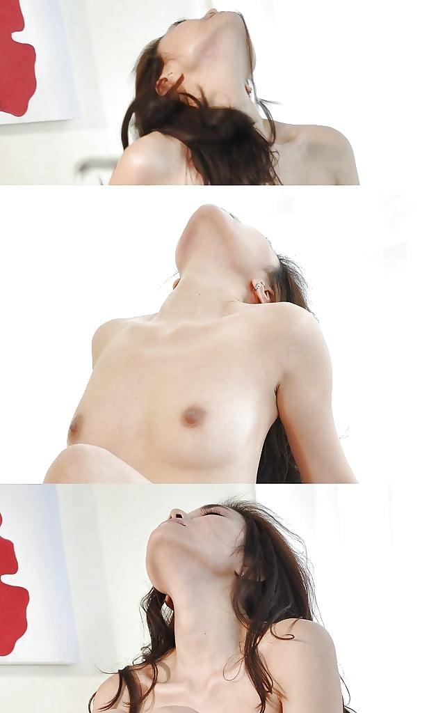 Asian clip erotic video