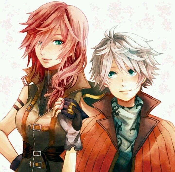 13 Final hentai fantasy hope