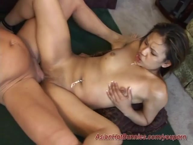 Chinese woman and anal sex