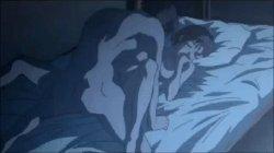 anime sex scene Gantz